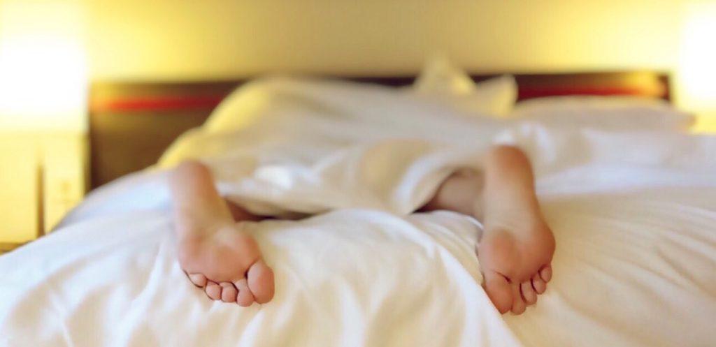 come prendere sonno, dormire bene