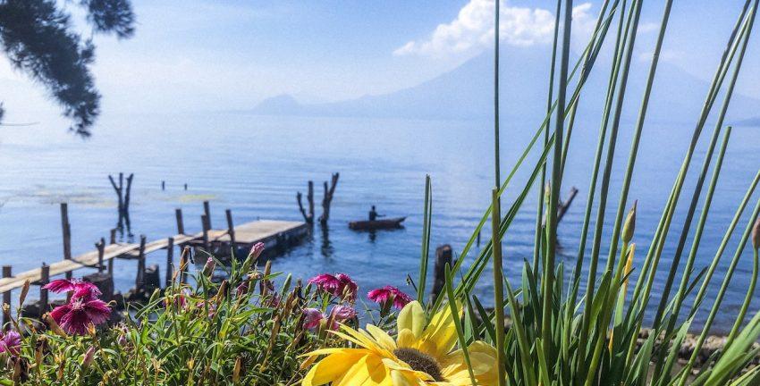 Cosa vedere in Guatemala: la tua guida alla scoperta del Lago Atitlan