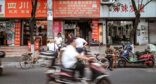 Cosa vedere in Cina: alla scoperta della regione di Guizhou e del Sichuan
