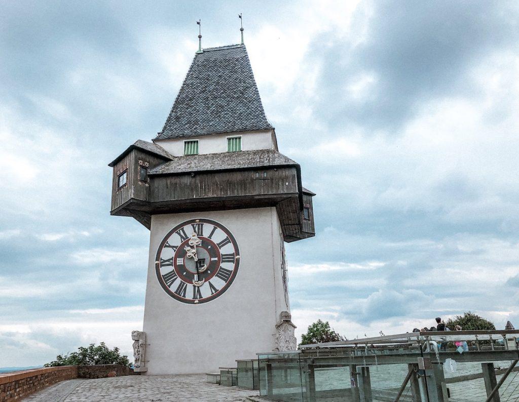 torre-dell-orologio-graz