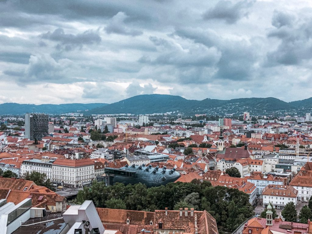 monte-Schlossberg-cosa-vedere-a-graz-austria