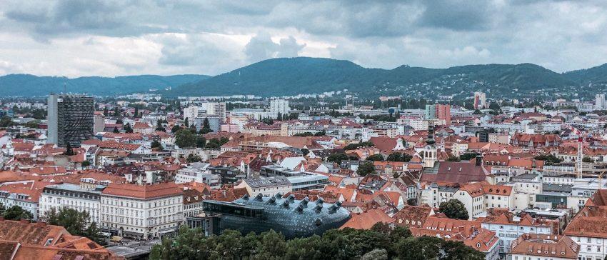 Cosa vedere a Graz in due giorni: tanti indirizzi utili da non perdere