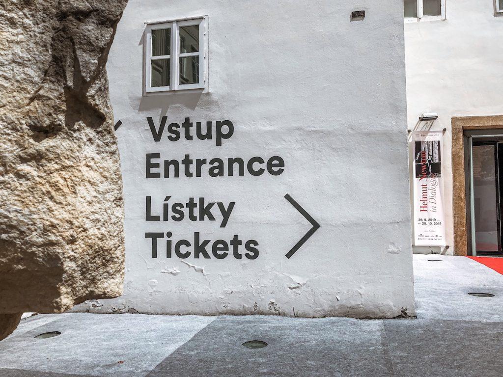 museum kampa, musei a praga, praga consigli