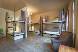 little quarter hostel, dormire a praga spendendo poco, alloggiare a praga