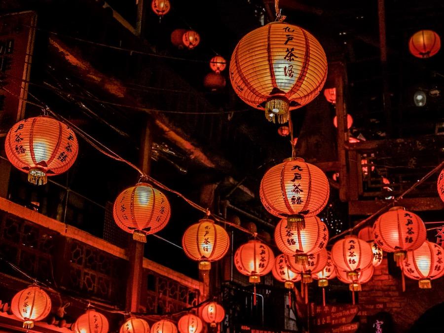 Jiufen-taipei-taiwan-viaggio