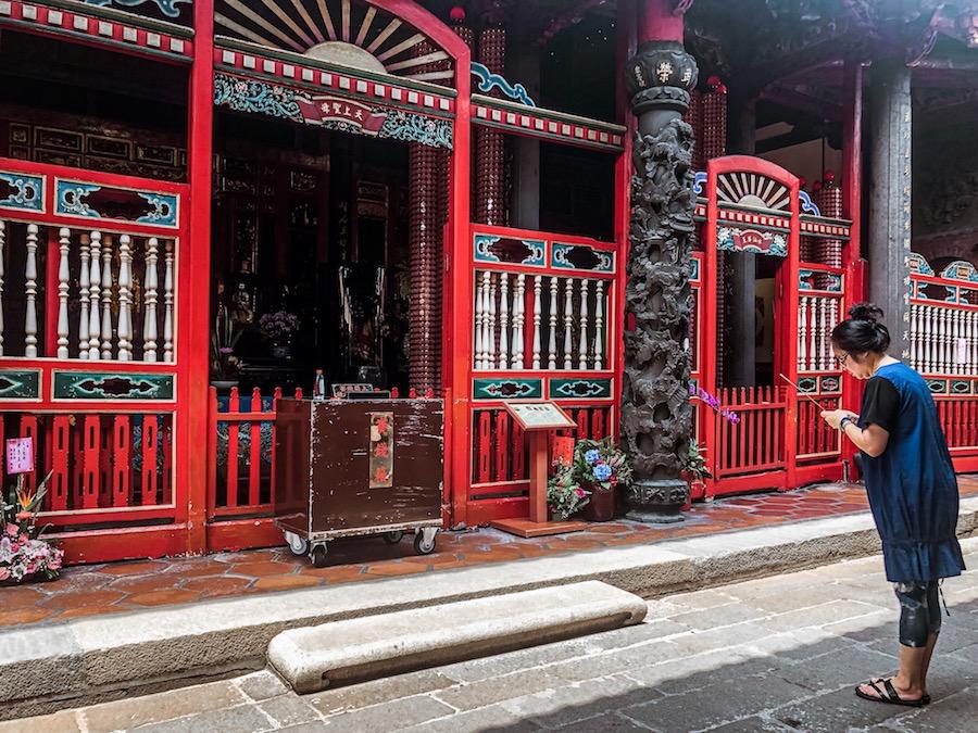 tempio-longshan-taipei-cosa-vedere