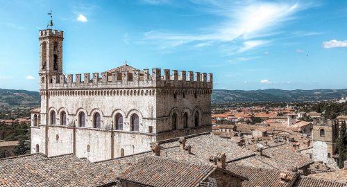 Cosa vedere a Gubbio in giornata durante il tuo prossimo viaggio in Umbria