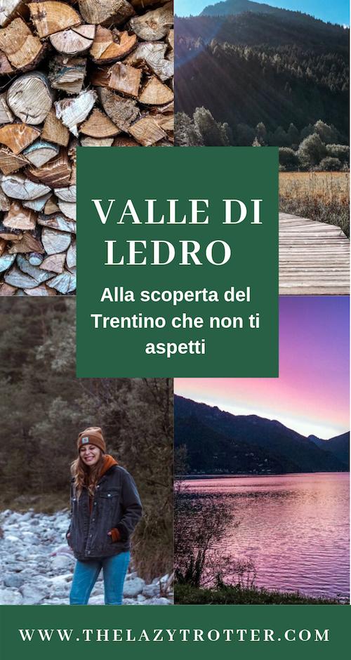 Valle di ledro, cosa vedere in Trentino