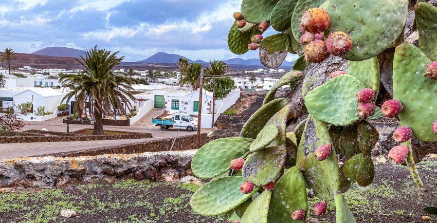 Cosa vedere a Lanzarote: idee da non perdere per un viaggio alle Canarie