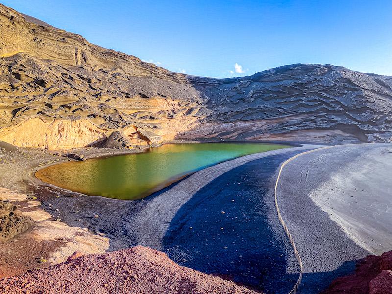 Lago-Verde-Lanzarote-El-Golfo