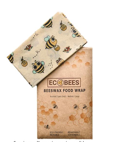 Pellicola-cera-api-alimenti-viaggio