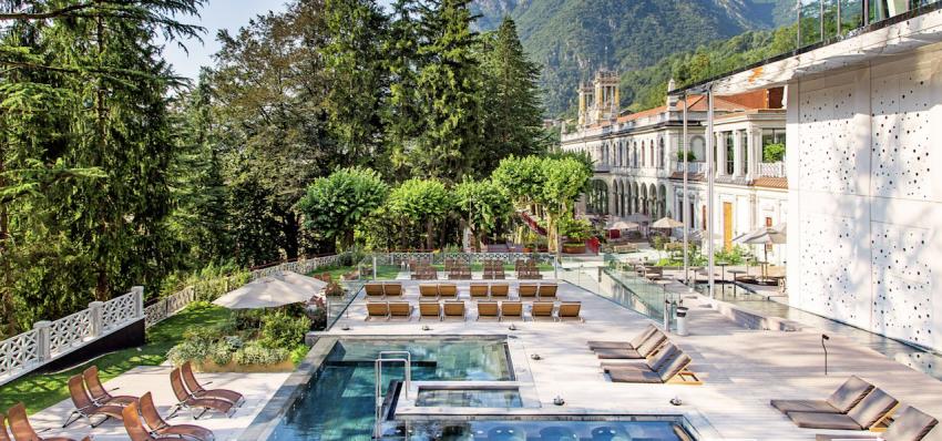 Spa vicino Milano: hotel e agriturismi bellissimi da non perdere