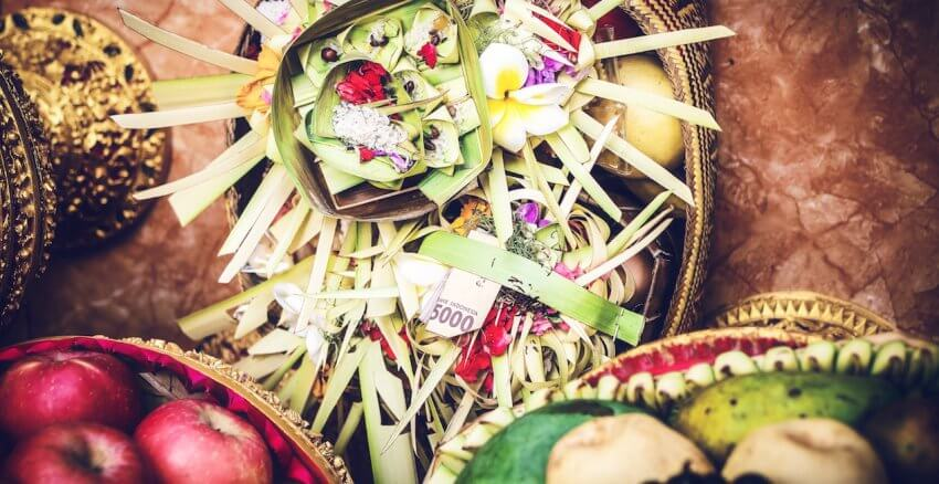 Quando andare a Bali: qual è il periodo migliore per partire?