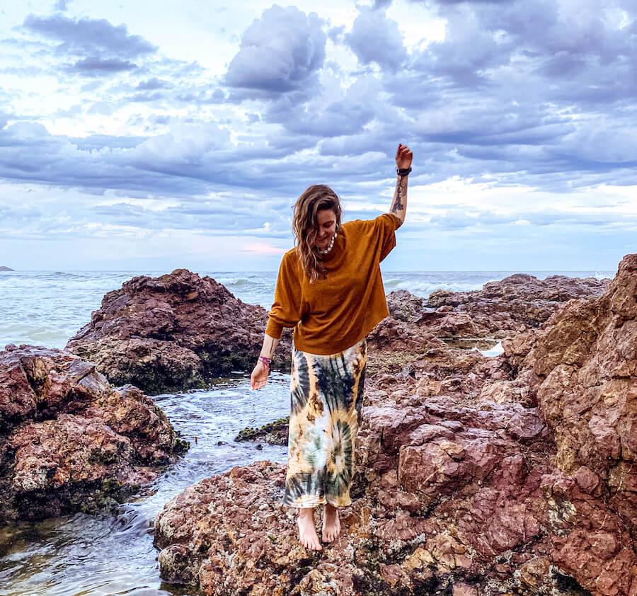 viaggiare_australia_ragazza_mare