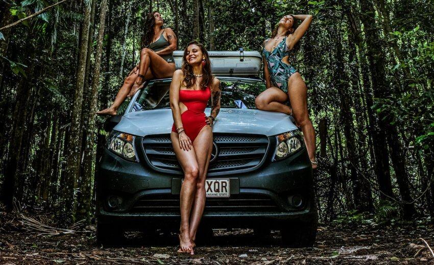 Viaggiare in Australia in van: consigli per un'avventura on the road