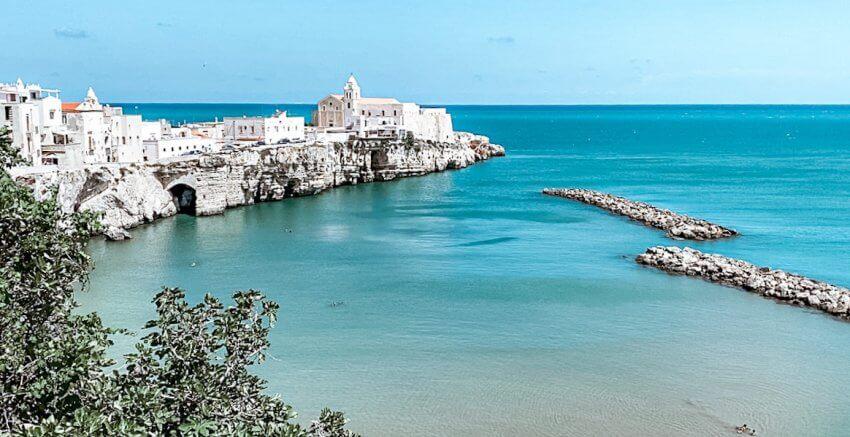 Vacanze sul Gargano: alla scoperta di una Puglia insolita