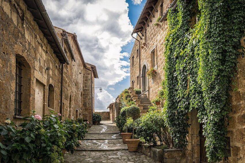10 Posti da vedere in Italia al più presto: idee bellissime per le vacanze
