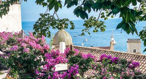 Cosa vedere in Costiera Amalfitana: Sorrento, Positano, Amalfi