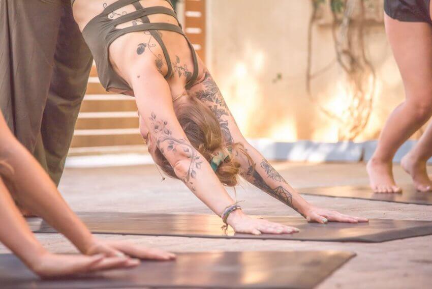 Ritiri yoga 2021: SoulBreeze e la magia della Grecia